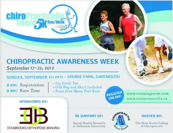 Chiropractically There 5K Run/Walk